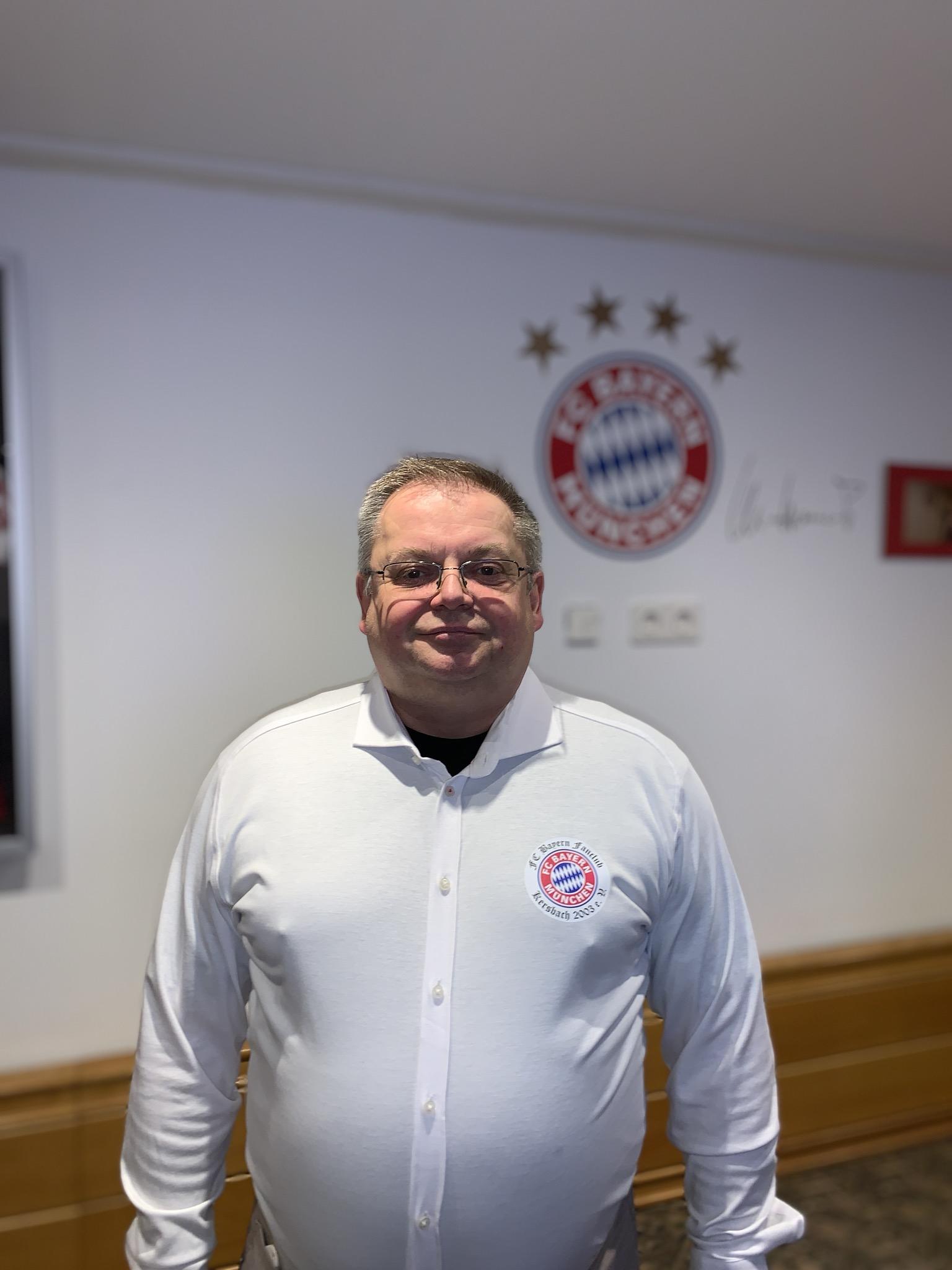 Reinhard Hofmann